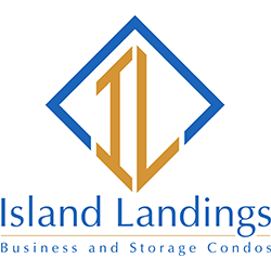 Island Landings Business & Storage Condos Logo