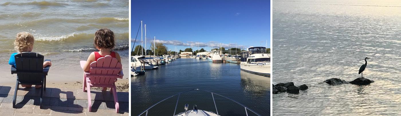 Lake Erie Lifestyle
